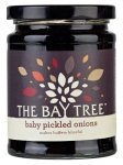 The Bay Tree Baby Pickled Onions in Balsamic Vinegar