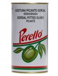 Perello, Gordal Pitted Olives