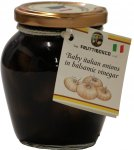 Baby Italian Onions in Balsamic Vinegar