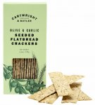 Cartwright & Butler Flatbread Crackers