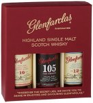 Glenfarclas Mini Tri Pack