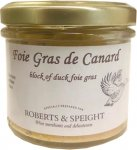 Block Of Duck Foie Gras 90g jar