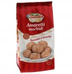 Soft Amaretti Di Sassello 200g Bag