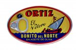 Ortiz Bonito Tuna Fillets