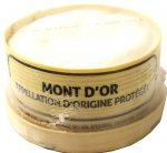 Vacherin Mont D'Or 500g
