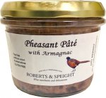 Pheasant Pate with Armagnac