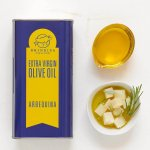 Arbequina, Extra Virgin Olive Oil