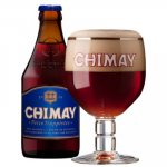 Chimay, Blue Cap (Grand Reserve)