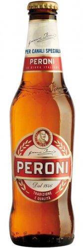 Peroni Red 330ml bottle