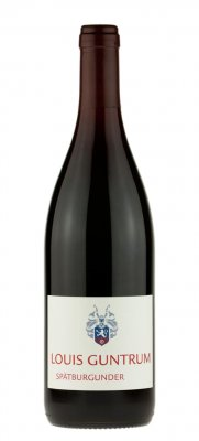Louis Guntrum Pinot Noir 2014