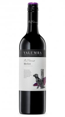 Yalumba The Y Series Merlot 2017/19