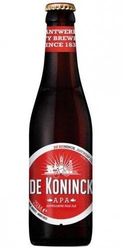 De Koninck APA