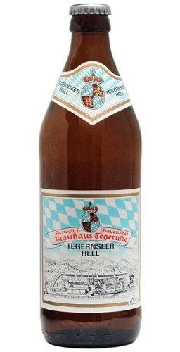 Tegernseer Hell Bier