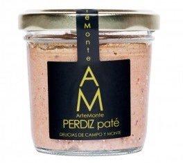 ArteMonte Partridge Pate
