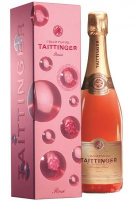 Taittinger Prestige Rose NV