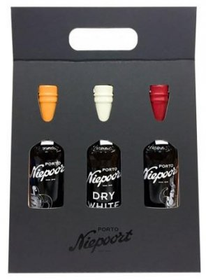 Niepoort Mixed Gift Pack
