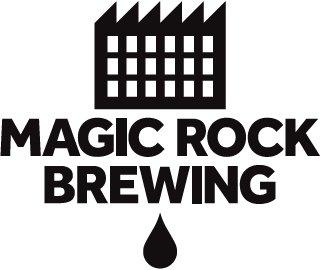 Magic Rock Brewing: Saucery Session IPA