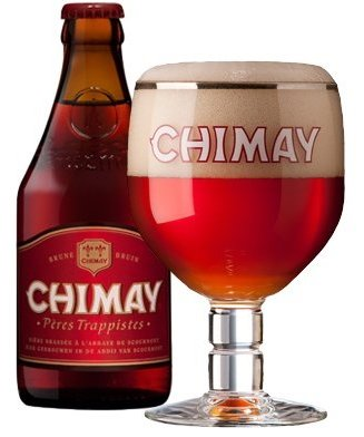 Chimay, Red Cap `Premiere': 33cl