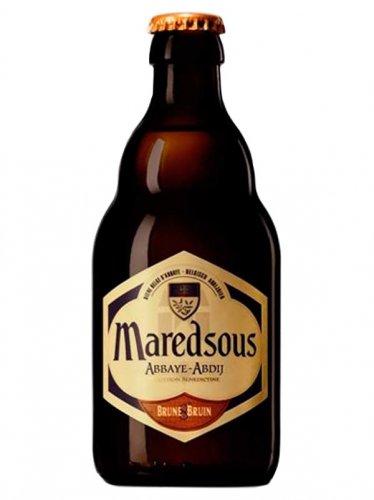 Maredsous 8 Brune