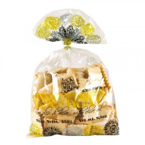 Finestrotti Crackers : Olive Oil
