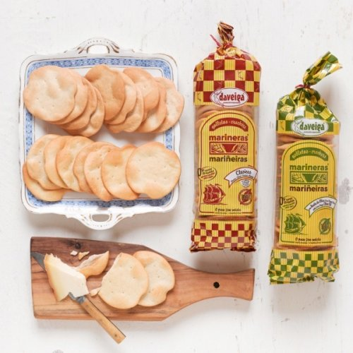 Savoury Ships Biscuits