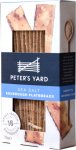 Peter's Yard Sourdough Flatbreads