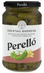 Perello Cocktail Gherkins